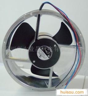 供应台湾25489散热风扇普遍用于各类机械用品