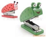 供应青蛙、甲虫订书机