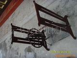 供应家用缝纫机机架,缝纫机机架台板