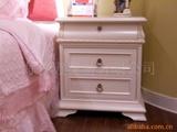 供应白色家具(图)