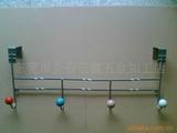定制供应金属加工门后挂架