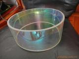 供应玻璃管灯罩,高硼硅玻璃灯罩,中孔灯罩