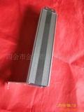 喷砂氧化本色铝合金电源盒铝制品铝加工铝材