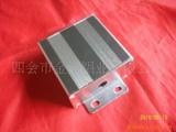 各种铝合金电源盒拉铝铝型材铝制品铝加工