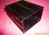 逆变铝合金电源盒镇流器电盒源铝合金制品