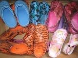 供应EVA沙滩鞋