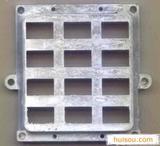 铝合金压铸加工、锌合金压铸加工