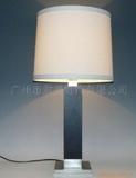 供应可按照客户的安规要求订做木制工艺台灯