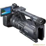 供应索尼摄像机(SONYHDR-FX1000E)