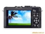 松下数码相机LX3消费数码相机
