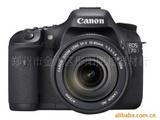 佳能7D数码相机机身