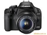 佳能数码相机500D数码相机机身