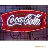 设计制作HORS.CE认证亚克力sign广告牌