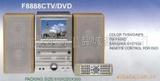 供应DVD迷你组合音响