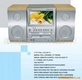 供应液晶彩电+DVD+游戏+功放音响