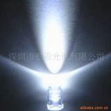 供应手电筒用LED白光手电筒灯泡