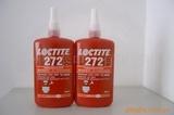 供应特价乐泰LOCTITE272/250ML胶水