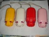 批发供应牛手压手电筒,LED手压电筒.牛手压电筒