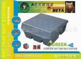供应A型塑料鼠饵盒