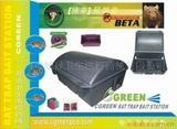 供应塑料鼠饵盒GMPSGSHACCP鼠盒