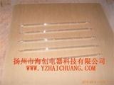 供应江苏海创--热收缩包装灯管-红外线灯管