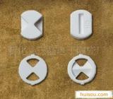 供应陶瓷水阀芯片(三晶电陶阀芯JDsx-h002)