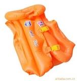 游泳服,海底世界儿童游泳衣B橙色