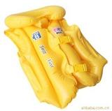 游泳服,海底世界儿童游泳衣C黄色