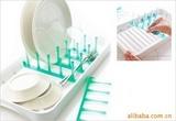 晾晒置物架沥水置物架碗碟架收纳置物盘排水盘
