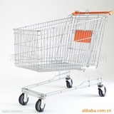 供应超市手推车