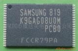 三星K9GAGUOMFlash芯片