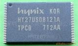 现代64MSLC模式芯片HY27US08121A