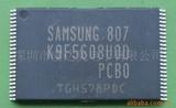 三星32MSLC模式芯片K9F5608U0D