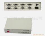 供应SB-08VGA分配系统放大器