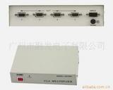 供应SB-04VGA分配系统放大器