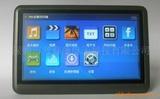 4.3寸超大屏多功能全屏触摸MP5(图)