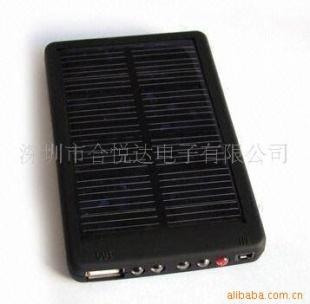 供应太阳能手机充电器smc8550