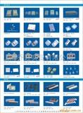 供应面板,模块,电脑线,电话线,机柜等产品(图)