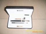 贝德精品22K离子金2用钢笔
