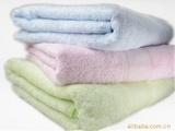 抗菌/透气/柔软/活肤/美容/100%竹纤维浴巾