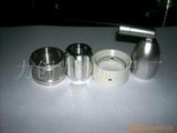 CNC数控车床加工铝合金铜不锈钢零件