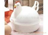 供应微波炉专用蒸蛋器4蛋