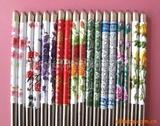 不锈钢花紋筷子4.3元有多个款式选择(图)