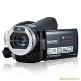 供应高清数码DV相机HD2000