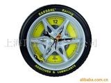 供应DX1106轮胎钟(图)