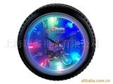 供应DX11021轮胎钟(图)