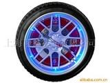 供应DX1103轮胎钟(图)