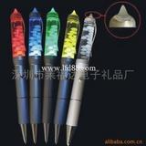 供应PDA入油发光笔,入油笔,闪光笔,广告笔,笔