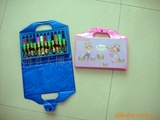 文具盒,水彩笔套装,文具套装,组合文具,绘画用品