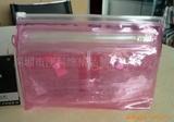供应PVC袋、化妆包、透明袋、广告礼品赠品、手拿袋